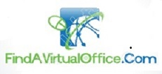 Find A Virtual Office Logo
